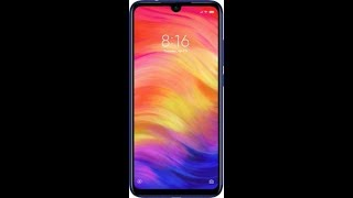 Redmi Note 7 Pro Price Features Review