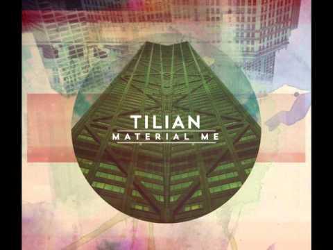 Tilian Pearson - Flutter