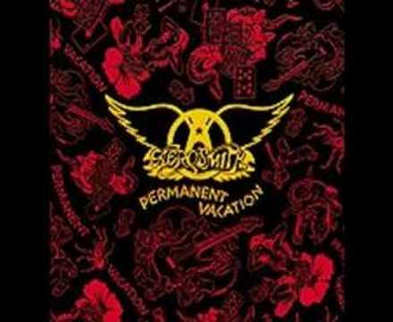 aerosmith - rock in a hard place (cheshire cat)