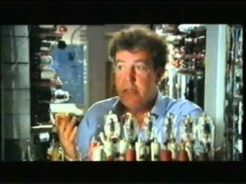 Jeremy Clarkson - Inventions That Changed the World - Computer (Rus sub)