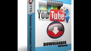 YouTube Video downloader PRO + Crack