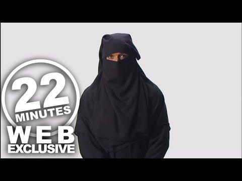 22 Minutes Web Exclusive: Niqab