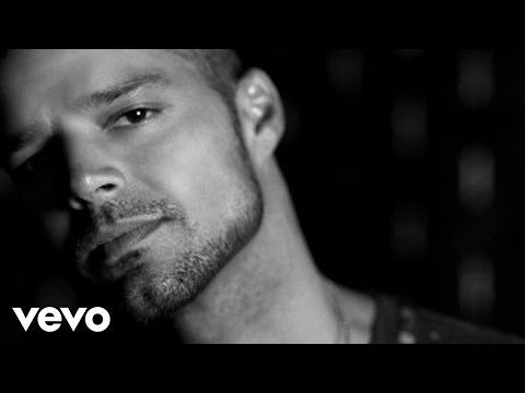 Ricky Martin - Que Mas Da (I Don't Care) Music Videos