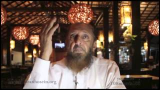 MH 370 Better To Whistleblow Than Be Silenced   Sheikh Imran Hosein