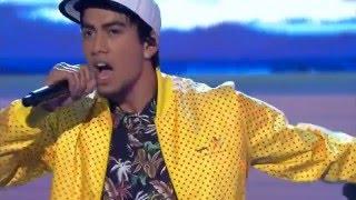 download lagu 20-year Old Street Performer Does Acapella Of Senorita - gratis