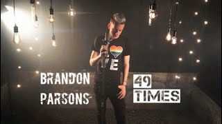 """Forty-Nine Times"" Orlando"