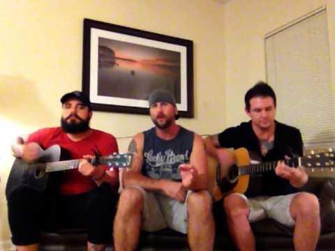 Luke Bryan- Roller Coaster (Cover) Coal Mountain Band