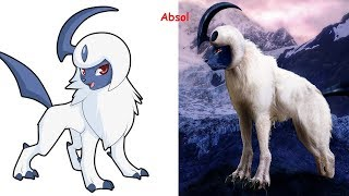 Pokemon in Real Life | Generation 3