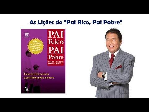 Livro O Pai Rico E Pai Pobre Pdf