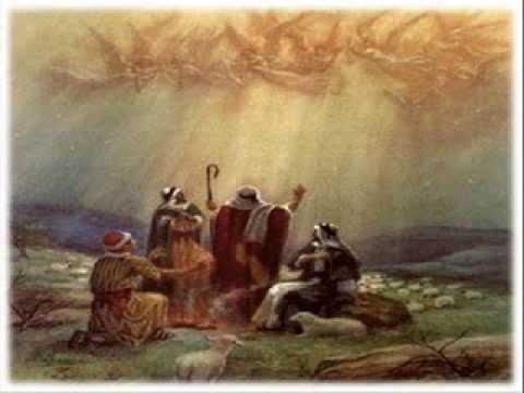 Монтеверди Клаудио - Angelus ad pastores ait