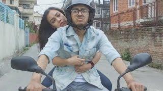 Careless Rider | Sabin Karki -Beest & Jyotsna Yogi