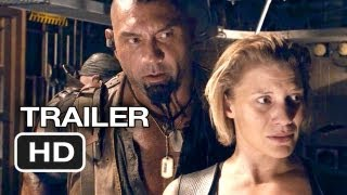 Riddick Official Trailer #4 (2013) - Vin Diesel Sci-Fi Movie HD