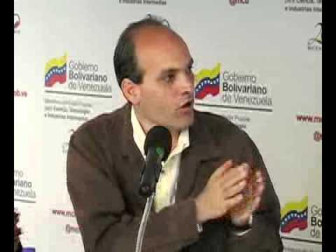 Rueda de Prensa LOCTI 06
