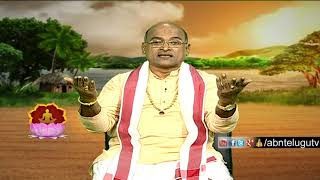 Garikapati Narasimha Rao About How To Win In Life | Nava jeevana Vedam
