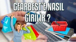Gearbest Alışveriş Süreci - Kargo Takibi Nasıl Yapılır ?