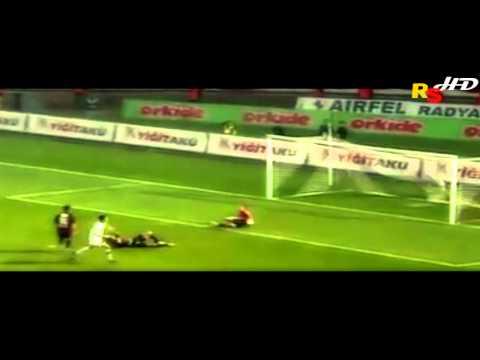Burak Yılmaz'ı Galatasaray Aldı