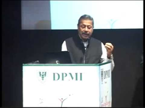 Dr Naresh Trehan's Speech On The 16th Annual Day Programme Of DPMI