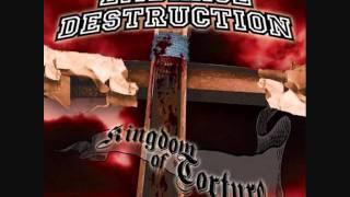 Watch Embrace Destruction Kingdom Of Torture video