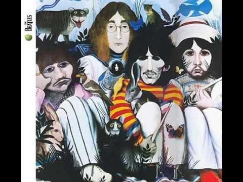 Beatles - Sour Milk Sea