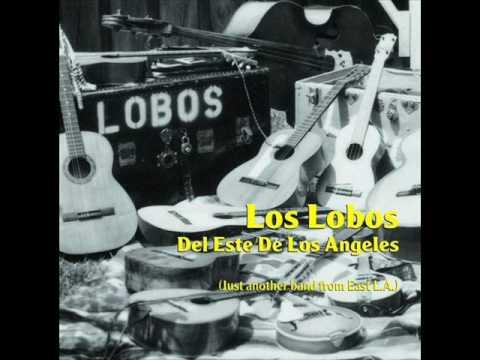 Los Lobos - Sabor A Mi