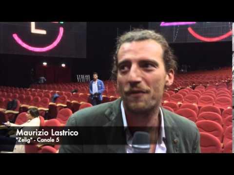 Maurizio Lastrico a