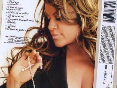 Jenni Rivera - Joyas Prestadas [ Banda Version ] Disco Demo Completo