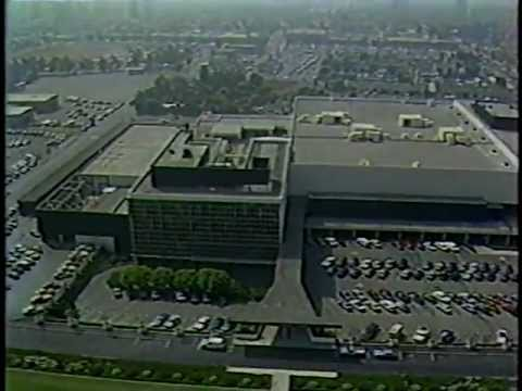A look at CBS Television City