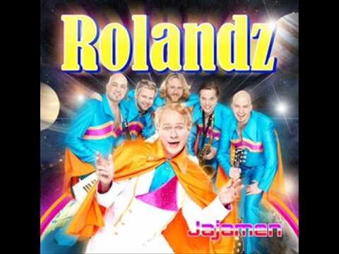 Rolandz - Jajamen