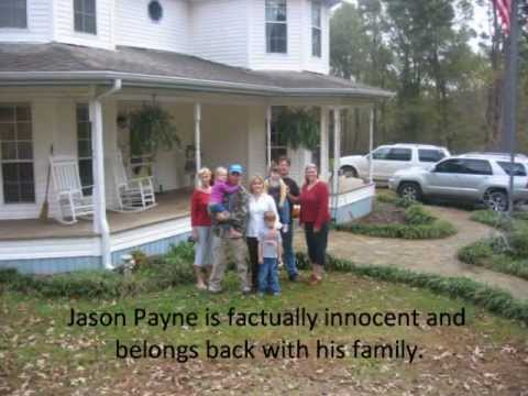 The Wrongful Conviction of Jason Payne