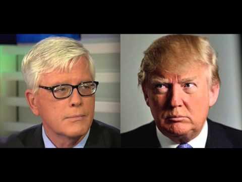 Hugh Hewitt Interview w/ Donald Trump 8-12-15