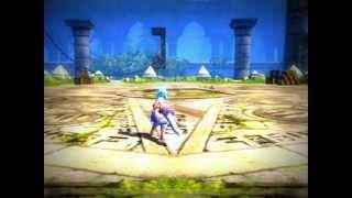Dragon Nest - Cool Anime Game