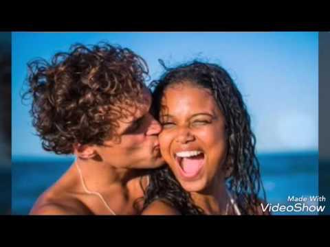 Musica tema Joana e Gabriel - malhacao Pro dia nascer Feliz