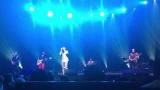 download lagu Andai Ku Tahu  Ungu In Singapore 2017 gratis