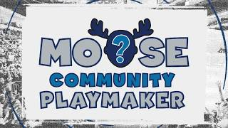 COMMUNITY PLAYMAKER | OCT. 15th, 2017