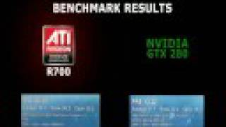 Ati Radeon 4870 X2 vs. NVIDIA GTX280 OC -  Clash Of The Titans!