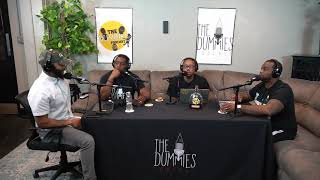 """The Dummies Podcast Ep. 42 """"Laugh Box"""""""
