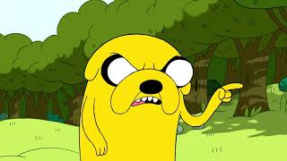 Adventure Time | S01 E05 - The Enchiridion! | Pidan disculpas ahora!