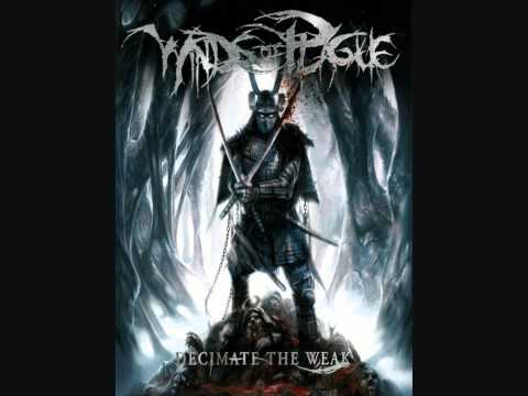 Winds Of Plague - Anthems Of The Apocalypse