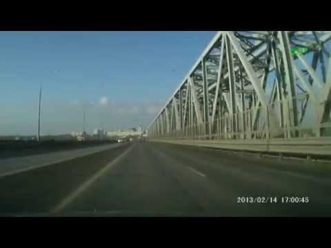 Ростов западный мост