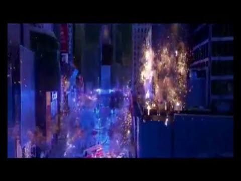 El sorprendente hombre araña 2 music video skillet  rise  2