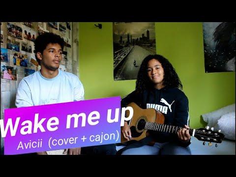 Wake me up - Avicii (Cover)