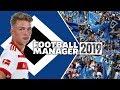 🏆 EGYBŐL FELJUTÁS?! 💥 FOOTBALL MANAGER 2019