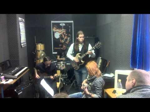 Steve Morse - Rally Cry