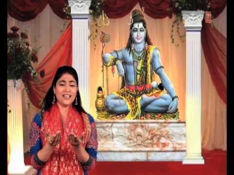 Bhole Shankar Tu Aisa Shiv Bhajan By Vaishali Madhe [full Video Song] I Laagi Lagan Bhole Mahadev video