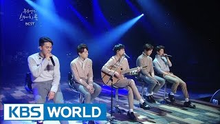 WINNER - Empty / Missing You [Yu Huiyeol's Sketchbook]