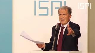 Romano Prodi - La centralità dell'Africa nel mondo cambia