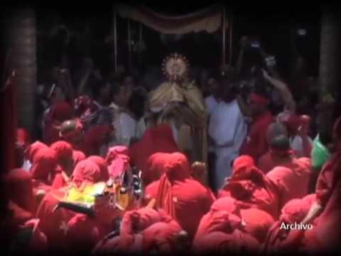 Conozca el significado de las mascaras que utilizan los Diablos Danzantes de Yare