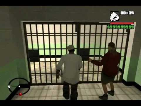 Gta-san Andreas Cleo Mods 2012 video