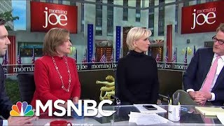 Morning Joe Looks To The Year Ahead   Morning Joe   MSNBC