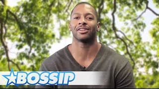 WeTV's 'Match Made in Heaven' Star On His Fetishes | BOSSIP